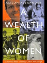 A Wealth of Women