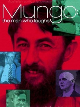 Mungo: the man who laughs