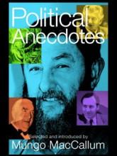 Political Anecdotes