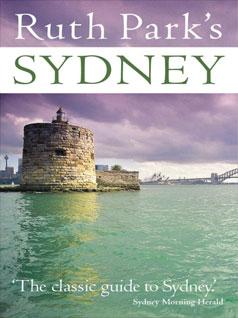 Ruth Park's Sydney